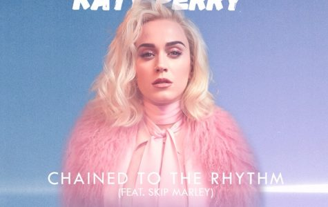 Katy Perry: Chained to the Rhythm- Review