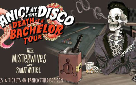 Panic! at the Disco had us Panicking! at the Concert