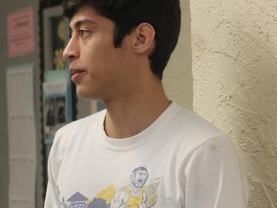 Students of Deer Valley: Wrestler Edition