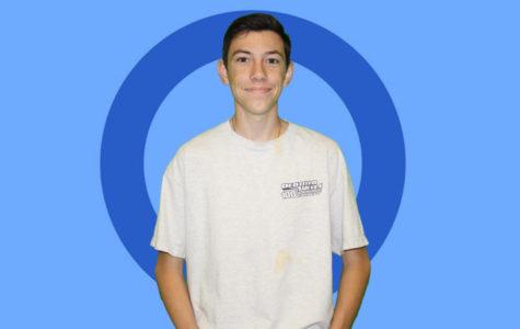 Diabetes Awareness Month: Kyle's Story