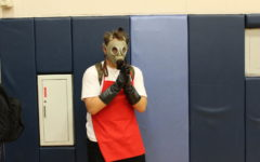 Students of Deer Valley: Halloween Edition