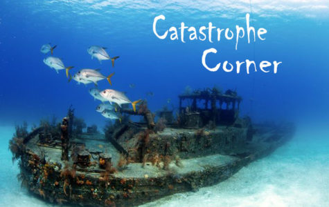 Catastrophe Corner: R.M.S. Atlantic