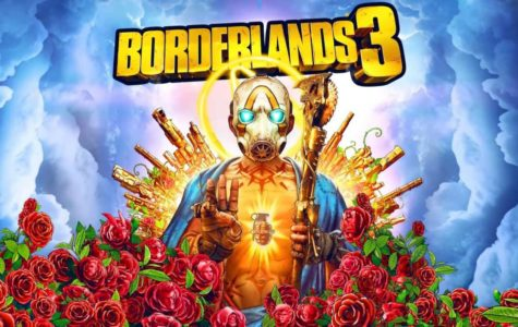 Borderlands 3 hype