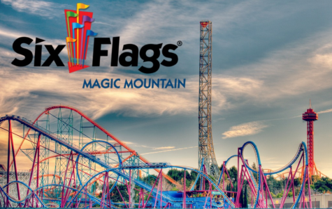 Six Flags Review