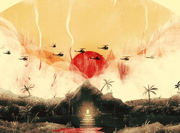 Opinion:Apocalypse Now