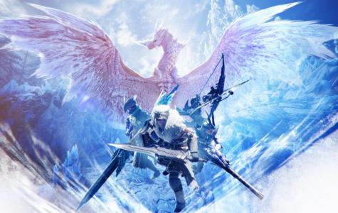 Monster Hunter World: Iceborne – Review