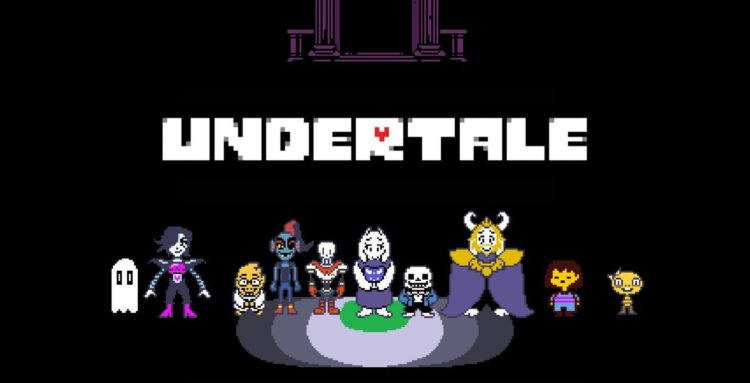 Undertale+-+Spoiler+Free+Review