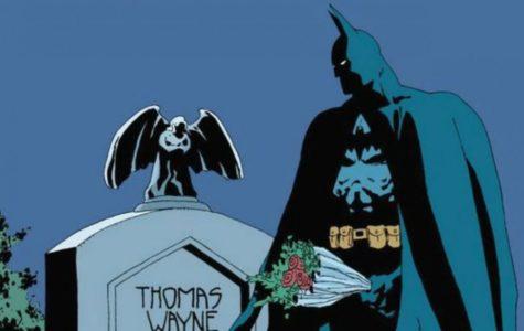 Batman: The Long Halloween – Review