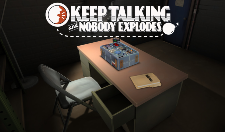 Image result for keep talking and nobody explodes