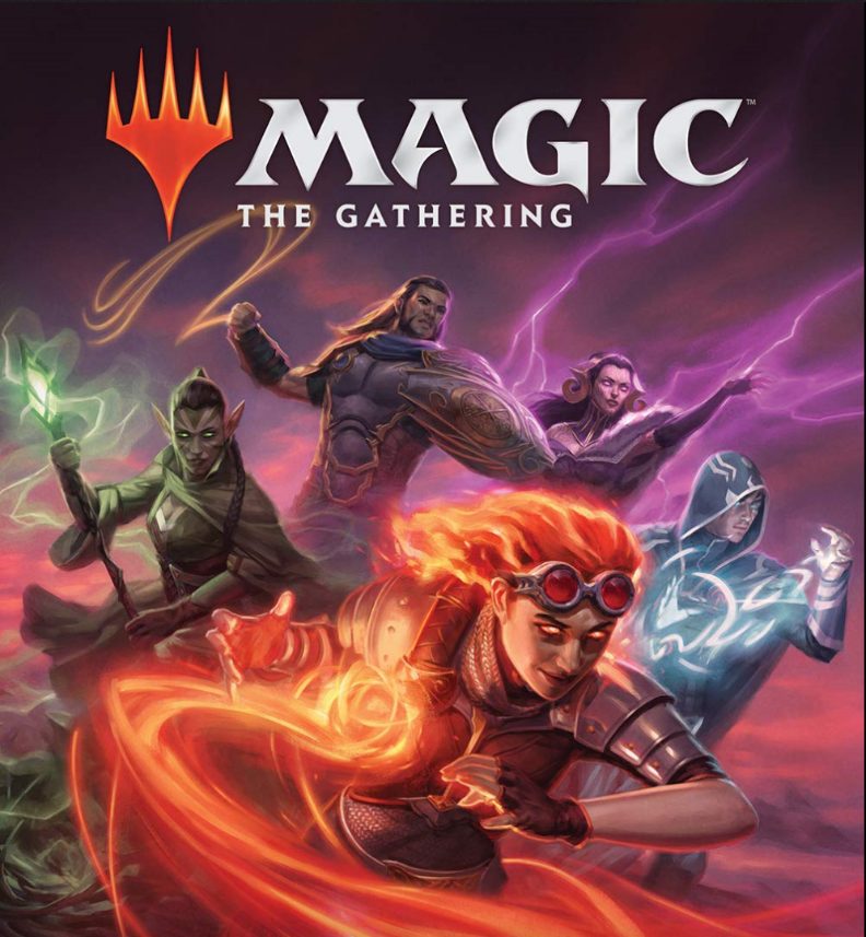 Magic the Gathering Review