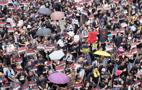 What is Really Going on with the Hong Kong Protests?
