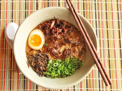 Which Do You Prefer; Instant Ramen or Real Ramen?