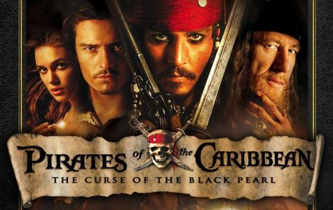 Pirates of the Caribbean: The Curse of the Black Pearl- Short review