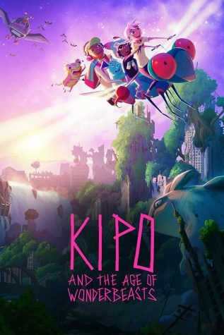 The Watch list (Kipo and the Age of Wonderbeasts)