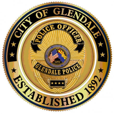 Oh, behave! A message from Glendale PD
