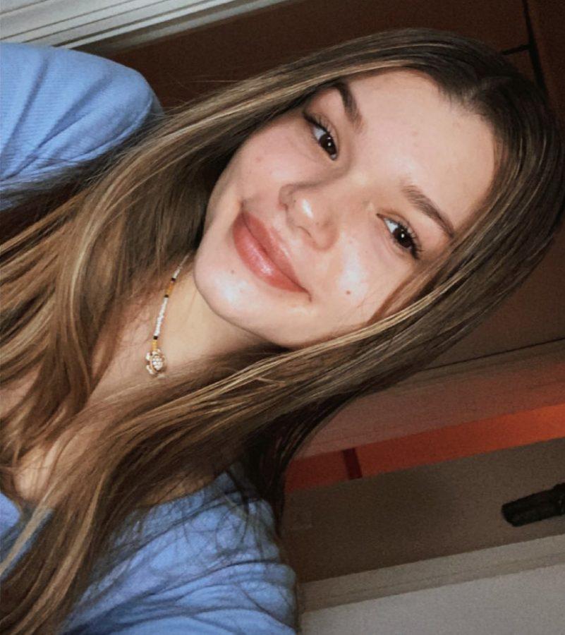 Sara Kinnett